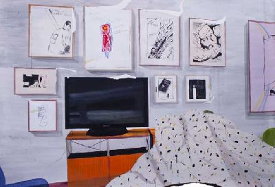 Exposición: Miki Leal. Plato combinado en el CAAC Sevilla