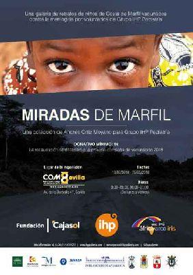 Exposición: Miradas de marfil en el Colegio de Médicos de Sevilla