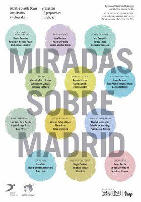 Exposición: Miradas sobre Madrid en la Fundación Madariaga Sevilla