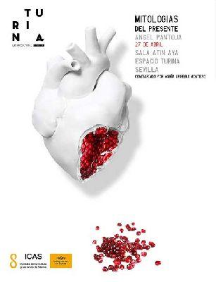 Exposición: Mitologías del presente en el Espacio Turina de Sevilla