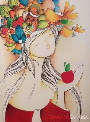 Exposición: Mujer en el Espacio 1de7 de Sevilla
