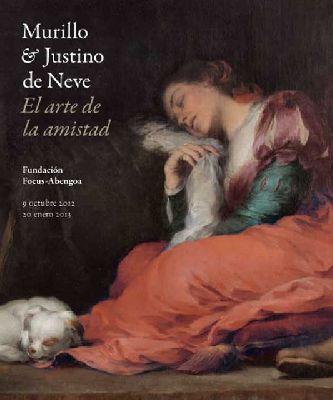 Exposición: 'Murillo y Justino de Neve' en los Venerables Sevilla