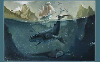 Imagen de Ambroise-Heritie en la exposición Nuestra isla de las especias