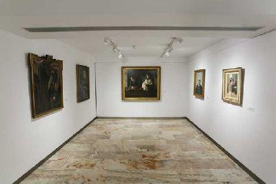 Exposición: Obras Emblemáticas del XIX de la Colección Cajasol en Sevilla
