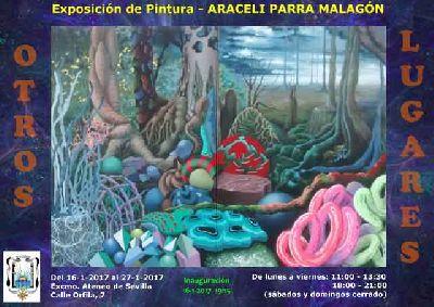 Exposición: Otros lugares en el Ateneo de Sevilla