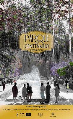 Exposición: Parque Centenario en Casino de la Exposición Sevilla