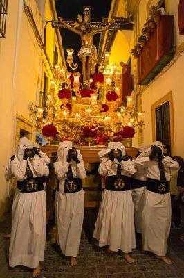 Exposición: Pasos y Misterios en la Casa de la Provincia de Sevilla