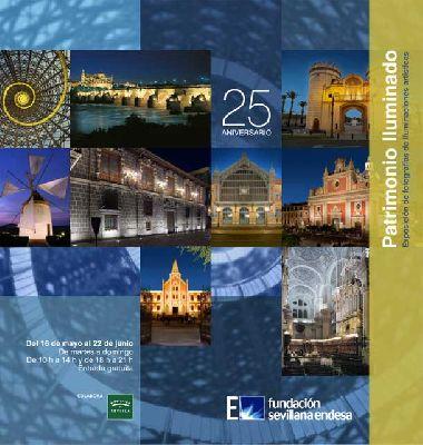 Exposición: Patrimonio iluminado en la Casa Provincia Sevilla