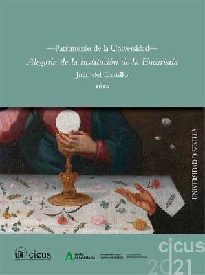 Cartel de la exposición temporal Patrimonio - Juan del Castillo