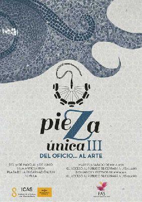 Exposición: Pieza única III en el Antiquarium Sevilla