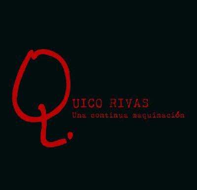 Exposición: Quico Rivas en el Espacio Santa Clara de Sevilla
