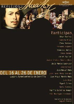 Exposición: Reflejos de Murillo en el Ayuntamiento de Sevilla