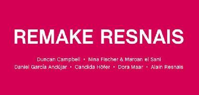 Exposición: Remake Resnais en el CAAC de Sevilla