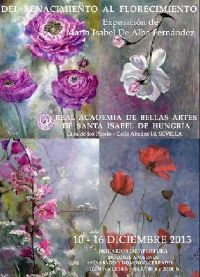 Exposición: Del renacimiento al florecimiento, Casa de los Pinelo