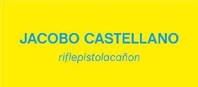 Exposición: riflepistolacañon. Jacobo Castellano en el CAAC de Sevilla