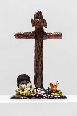 Exposición: Santos, difuntos, dieux et fétiches en Delimbo Sevilla
