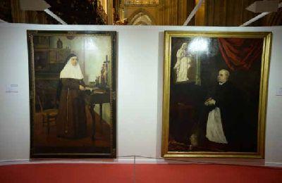 Exposición: El rostro de la misericordia en la Catedral de Sevilla