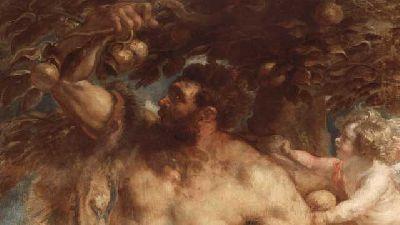 Imagen de la exposición Rubens: Hércules e Deyanira