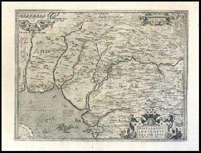 Exposición: Sevilla Americana en el Archivo de Indias de Sevilla