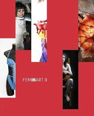 Exposición: Feminart II en el Espacio Turina de Sevilla