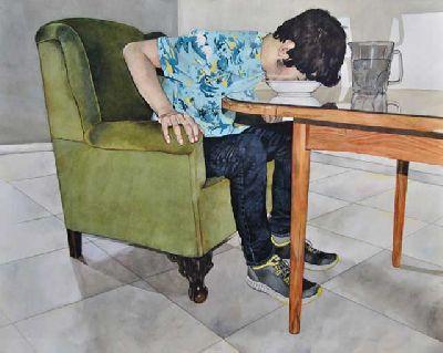 Exposición: Subliminal en la Galería Zunino de Sevilla