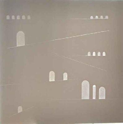 Exposición: Subterfugios de Teresa Araujo en el Espacio 1de7 de Sevilla