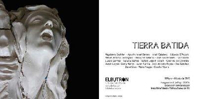 Exposición: Tierra batida en El Butrón Sevilla