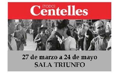 Exposición: Todo Centelles en la Casa de la Provincia de Sevilla