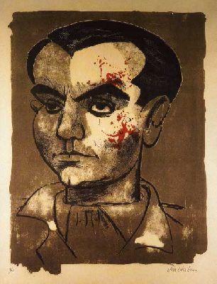 Exposición: Vanguardias del siglo XX en el Espacio 1de7 de Sevilla