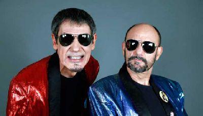 Humor: Faemino y Cansado en el Cartuja Center de Sevilla 2018