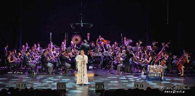 Concierto: Falete Homenaje a Rocío Jurado en el Teatro Lope de Vega de Sevilla