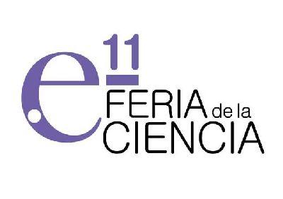 11ª Feria de la Ciencia de Sevilla 2013 en Fibes