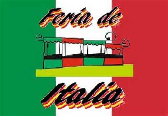 II Feria de Italia 2013 en Palacio Marqueses de la Algaba Sevilla