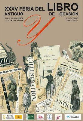 XXXV Feria del Libro Antiguo 2012