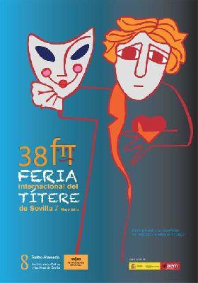 XXXVIII Feria Internacional del Títere de Sevilla 2018