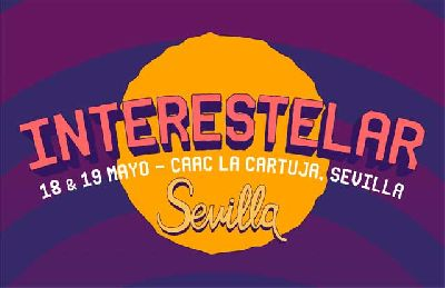 Festival Interestelar Sevilla 2018