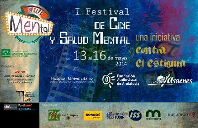 I Festival de Cine y Salud Mental en Sevilla