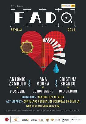 Festival de Fado de Sevilla 2016