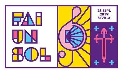 Cartel del Festival Fai un Sol Sevilla 2019