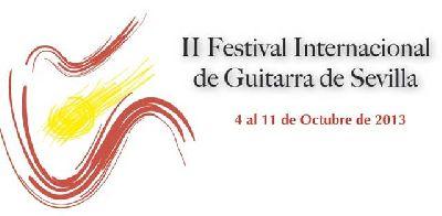 II Festival Internacional de Guitarra de Sevilla 2013