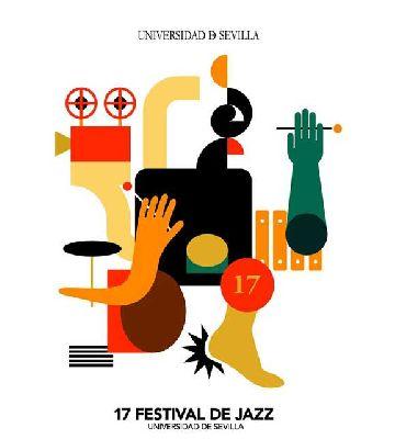 17º Festival de Jazz de la Universidad de Sevilla 2014