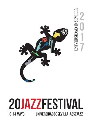 20º Festival de Jazz de la Universidad de Sevilla 2017