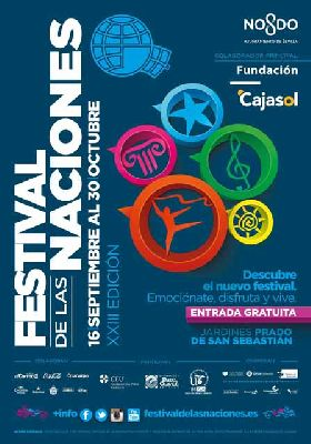 Festival de las Naciones de Sevilla 2016