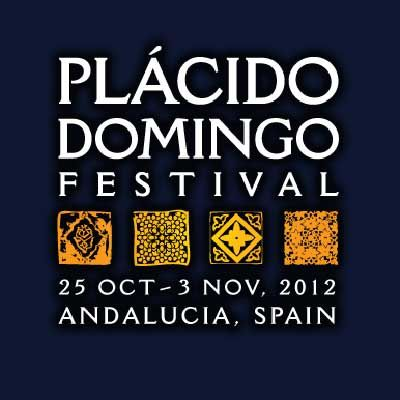 Festival Plácido Domingo en Sevilla