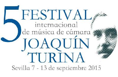 Festival Internacional de Música de Cámara Joaquín Turina de Sevilla 2015