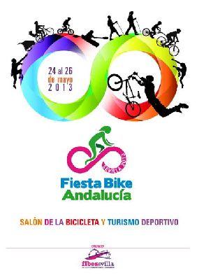 Salón de la bicicleta y turismo deportivo en Fibes Sevilla