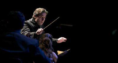 Foto promocional de la Film Symphony Orchestra