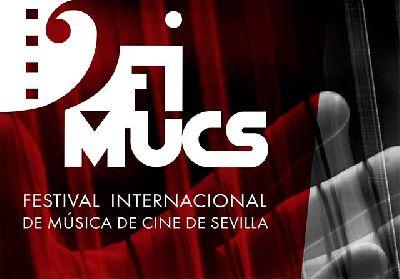 Cartel del Festival Internacional de Música de Cine de Sevilla 2021