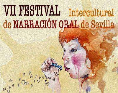 VII Festival Intercultural de Narración Oral de Sevilla 2014