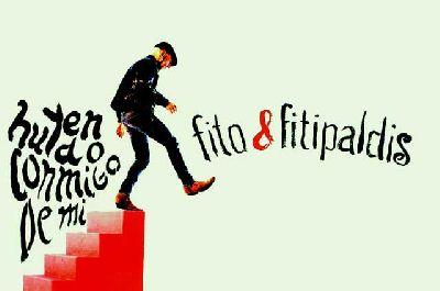 Concierto: Fito y Fitipaldis en Sevilla 2015